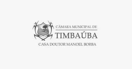 Câmara Municipal de Timbaúba